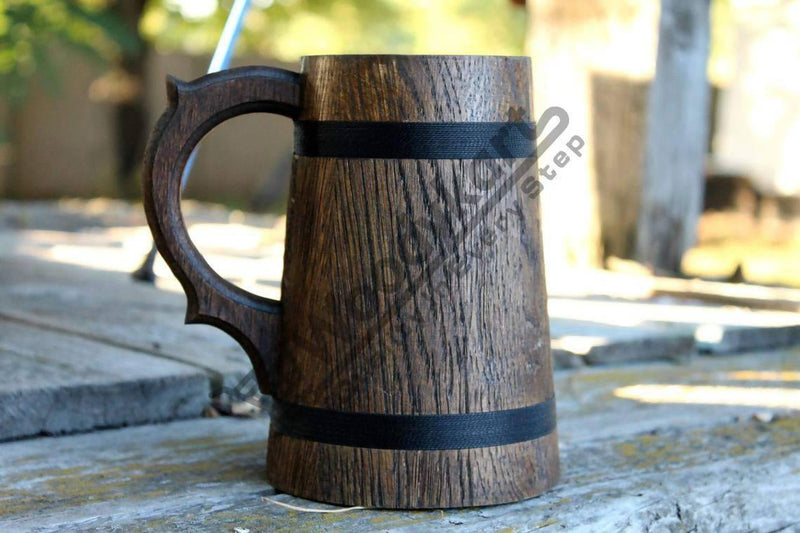 Antique Multipurpose Handmade Unique Non-toxic Mug