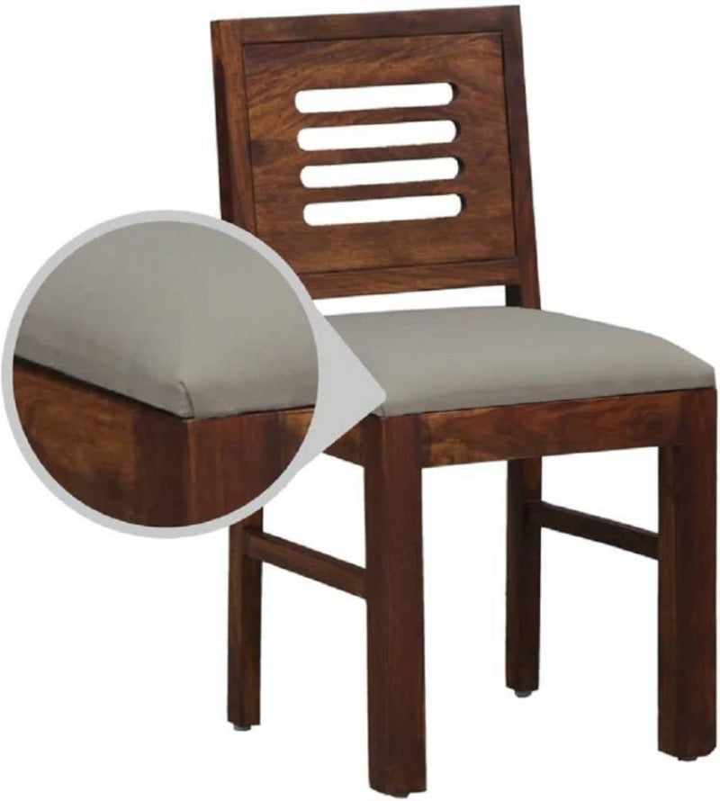 Unique Solid Wood Dining Set ( 2 & 4 Seater )
