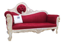 Victorian Style Sofa Couch