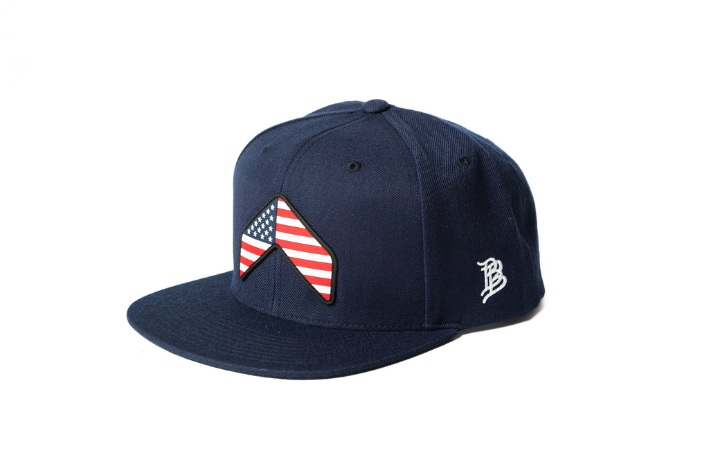 July 4th Collaboration Cap
