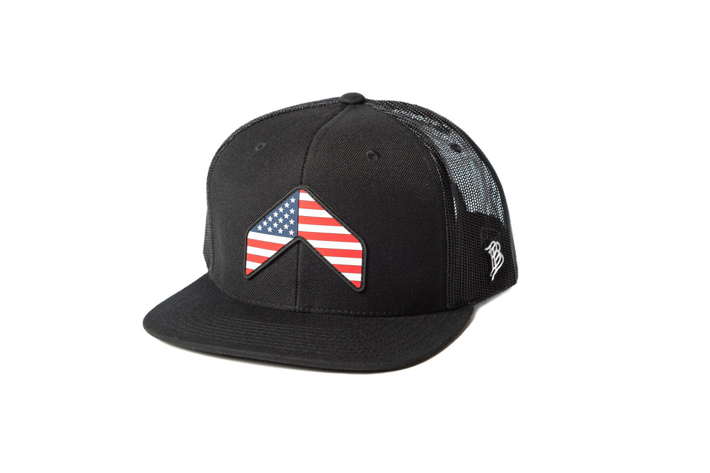 "July 4th Collaboration ""Midnight Trucker"" - Teeupstore"