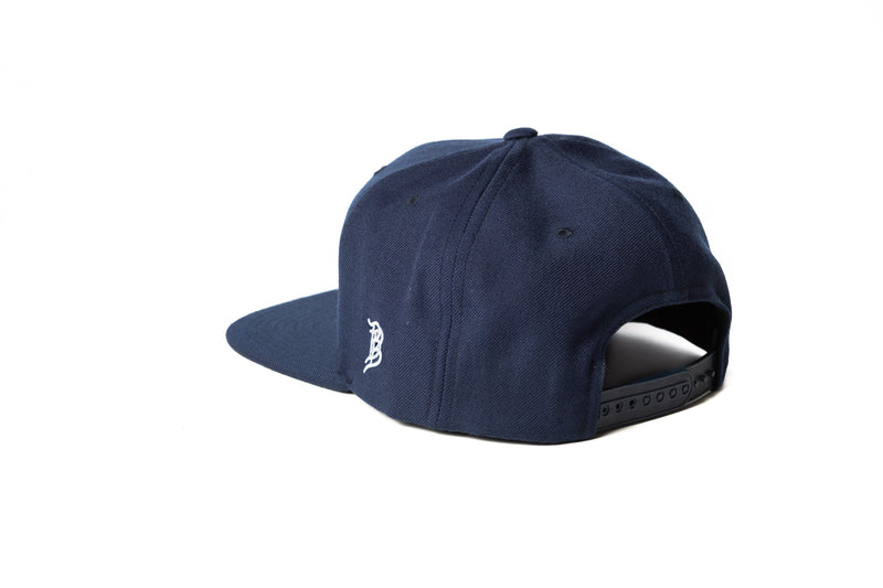 "Tee Up Collaboration ""Navy"" Golf Hat"