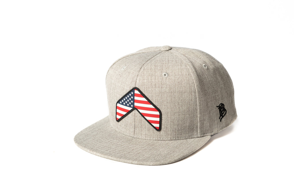 "July 4th Collaboration ""Heather"" - Teeupstore"