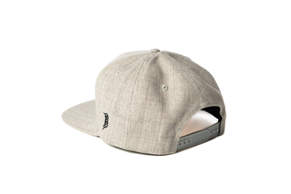 "Tee Up Collaboration ""Heather"" Golf Hat"