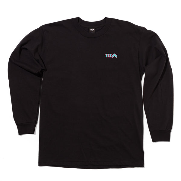 "The ""305"" Black Long Sleeve - Teeupstore"
