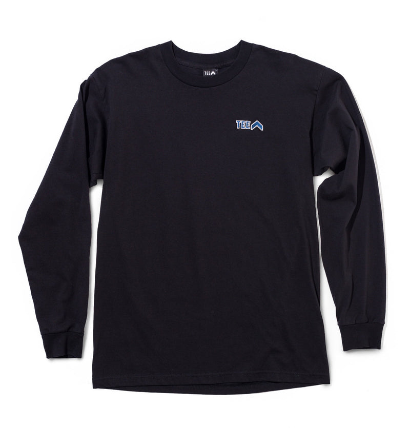 "The ""Original"" Black Long Sleeve - Teeupstore"