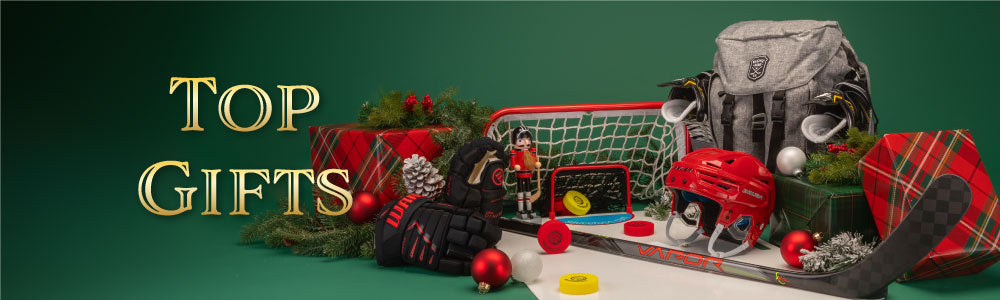 Top 10 Gifts Ideas For Hockey Lovers