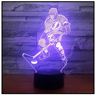 5 Ideas to Decorate Your Room with Hockey Style