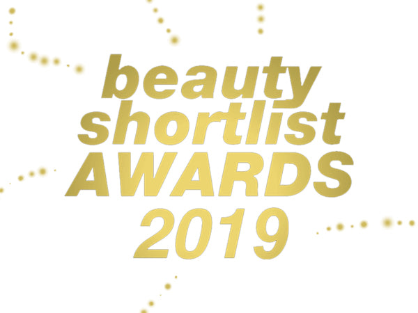 Marina Miracle winner Beauty Shortlist Awards