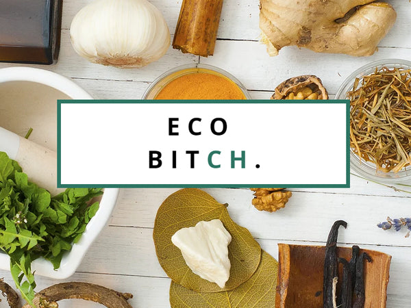 Eco Bitch om Amaranth Night Serum