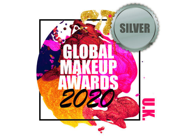 Marina Miracle wins in Global Makeup Awards