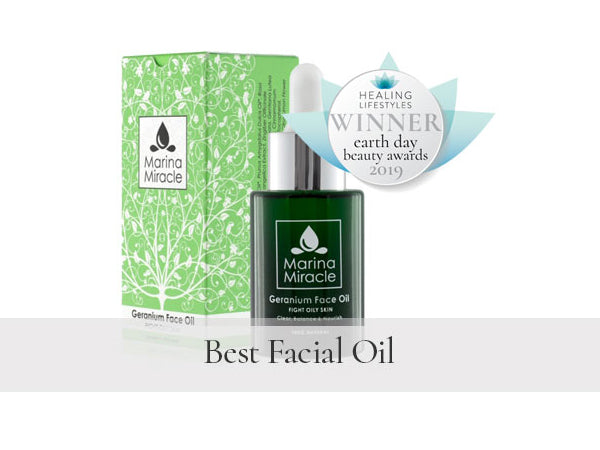 Earth Day Beauty Awards