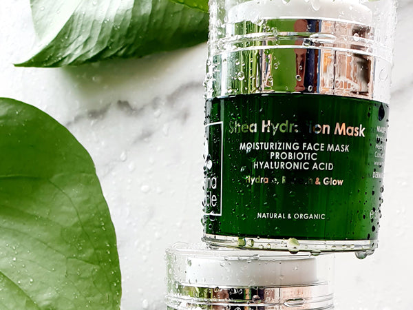 Shea Hydration Mask just got better