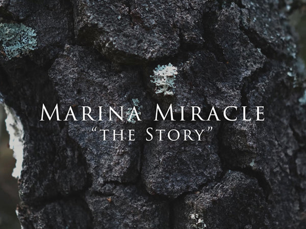 Marina Miracle 'The Story'