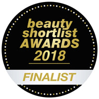 Best Night Treatment Finalist – Beauty Shortlist Awards 2018