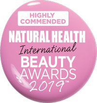 Natural Health Beauty Awards 2019