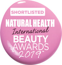 Natural Health Beauty Awards 2019 Best Cleanser