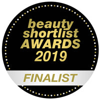The Beauty Shortlist Awards 2019 BEST FACE MASK -natural