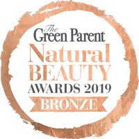 Green Parent Natural Beauty Awards Best face scrub