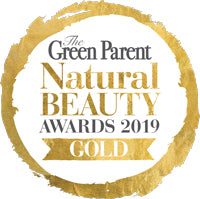 Green Parent Natural Beauty Awards 2019