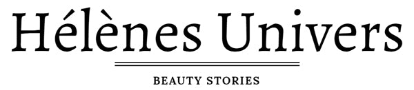 Helenes univers beauty stories