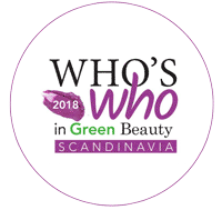Whos who in Green Beauty