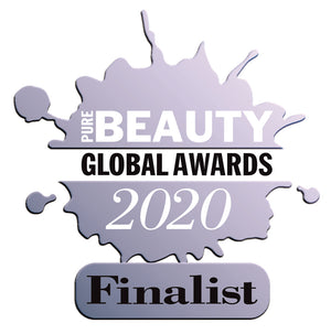 Pure Beauty Global Awards - Best New Natural Product