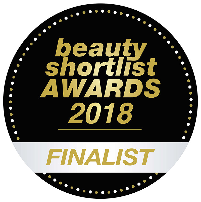 Marina Miracle Argan Night Serum winner of Best Night Treatment Beauty Shortlist Awards