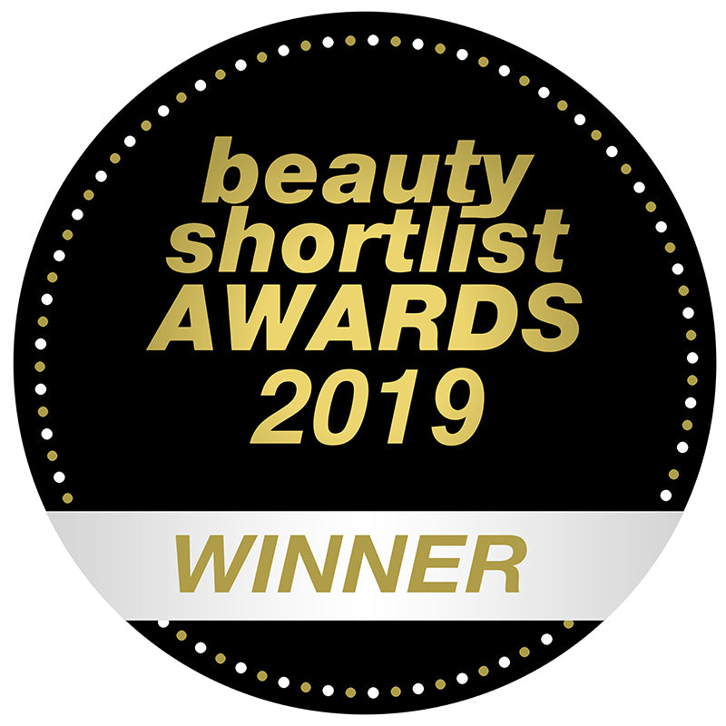 Best all in one cleanser - best makeup remover - beauty shortlist awards 2019