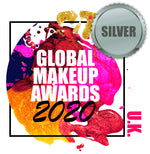 Global Makeup Awards 2020 UK Silver Award
