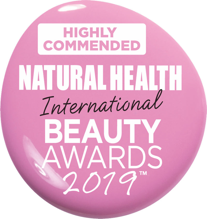 Natural Health International Beauty Awards - Best anti pollution product