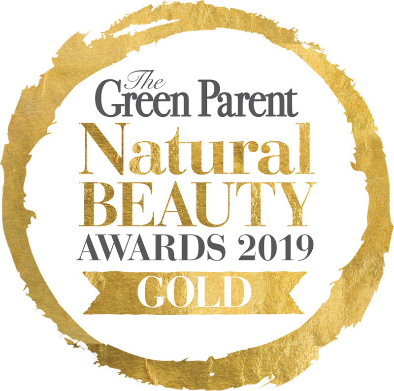 Green Parent Natural Beauty Awards Marina Miracle Shea Hydration Mask
