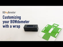 Load and play video in Gallery viewer, BOWdometer Vinyl Wraps