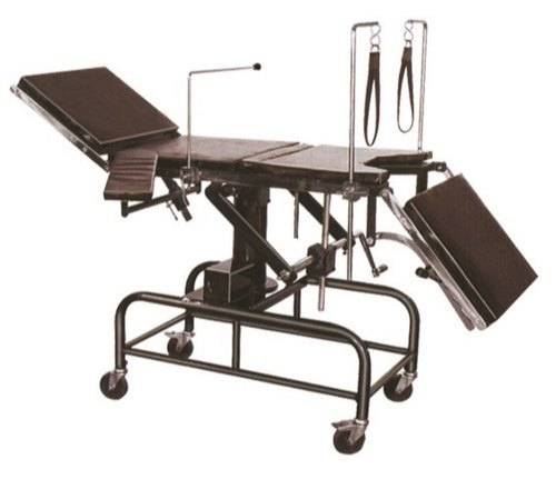 Operation and Examination Table (Hi-LoW)