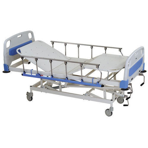 ICU Beds ( Hi – Low )