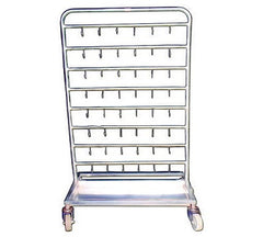 Swab Rack Trolley