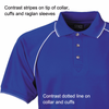 Stencil - 1010 - THE ORIGINAL COOL DRY POLO S/S