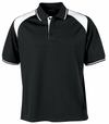 Stencil - 1022 - MENS CLUB POLO S/S