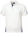 Stencil - 1050 - MEN'S TEAM POLO S/S