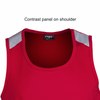 Stencil - 1056 - MENS TEAM SINGLET SLEEVELESS