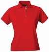 Stencil - 1150 - LADIES TEAM POLO S/S