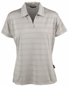 Stencil - 1153 - LADIES ICE COOL POLO S/S