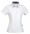 Stencil - 1159 - LADIES ARGENT POLO S/S