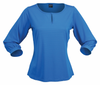 Stencil - 1258Q - LADIES SILVERTECH TOP 3/4S
