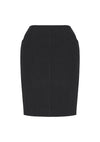 Biz Corporates - 20717 - Womens Bandless Pencil Skirt