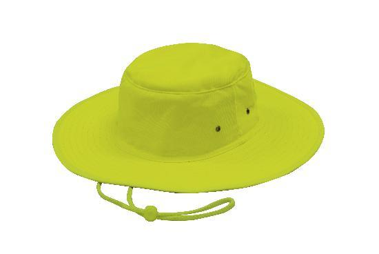 Headwear - Luminescent Hat String & Toggle - 3024