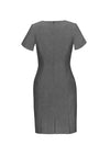 Biz Corporates - 30312 - Womens Short Sleeve Dress