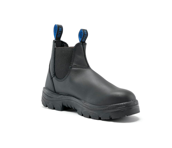 Steel Blue Boots Hobart TPU/Non Saftey Boot at National Workwear Australia Gold Coast.