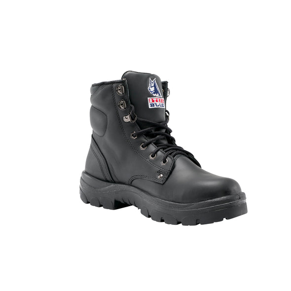 Steel Blue Boots Argyle Non Safety Boot at National Workwear Australia Gold Coast.