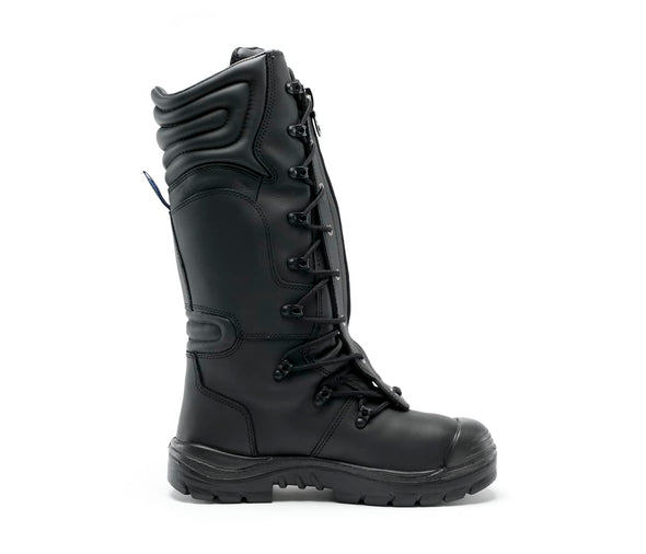 Steel Blue Boots Telfer Boot at National Workwear Gold Coast Australia.